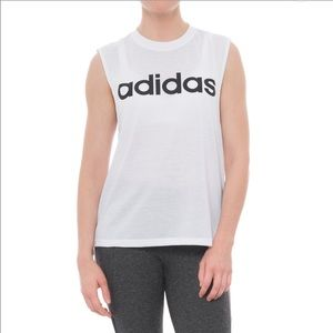 Adidas Dash Muscle Tank